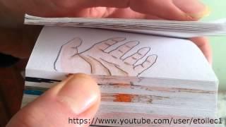 getlinkyoutube.com-سون غوكو ضد التنين رسم