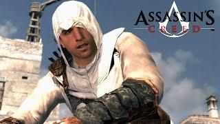 getlinkyoutube.com-Assassin's Creed Brotherhood: Altair Stealth Gameplay