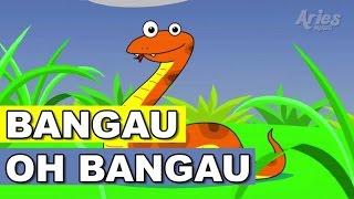 getlinkyoutube.com-Lagu Kanak Kanak Alif & Mimi - Bangau Oh Bangau (Animasi 2D)