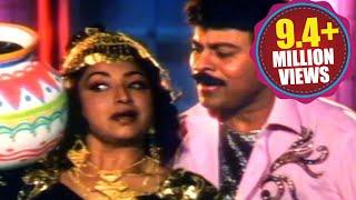 getlinkyoutube.com-S. P. Balasubrahmanyam Songs - Attho Atthamma Kuthuro - Alluda Mazaaka