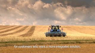New Holland Assisted Guidance INB