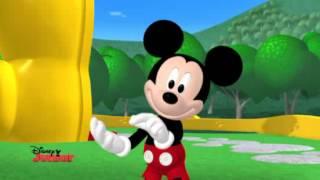 La Casa di Topolino -- La super palla di Pluto - Dall'episodio 5