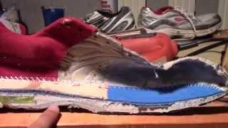getlinkyoutube.com-Ultimate Shoe Comparison - Asics vs Brooks