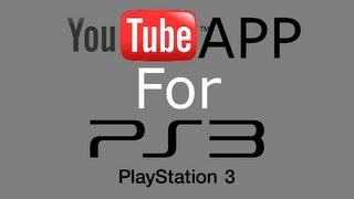 getlinkyoutube.com-App Reviews - The Official PS3 YouTube App