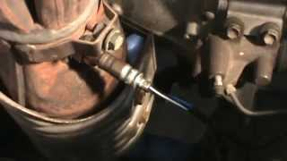 getlinkyoutube.com-Oxygen Sensor Heater Control Mystery Solved P1135