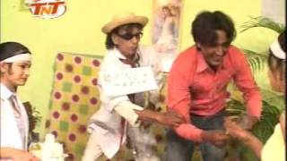 getlinkyoutube.com-Jay Ho Daru Baba- Niruhu Express Bhojpuri Comedy Song
