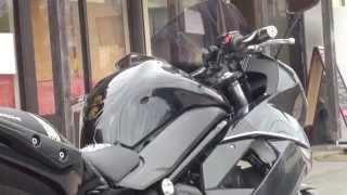 getlinkyoutube.com-ビートサウンドを聞け BEET NASSERT Evolution 2014 Ninja 400R Ninja 400  カワサキ ニンジャ 400 Kawasaki Ninja 400R