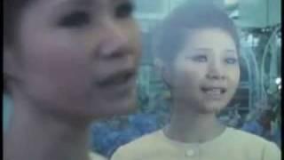 "getlinkyoutube.com-ザ・ピーナッツ「 可愛い花 」 The Peanuts""Kawaii-hana"""