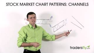 Stock Market Chart Patterns: Channels - Technical Analysis
