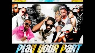 Bounty Killer - Play Your Part (PaydayMusicGroup) (ft. Beres Brown,Marlon Binns & More)