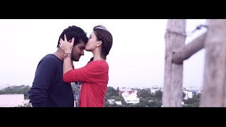 getlinkyoutube.com-Malli Modalaindhi Ala Short Film 2015 | Onevision Presents Romance