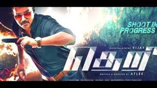 getlinkyoutube.com-Theri Trailer | Ilayathalapathy Vijay | Fan Made