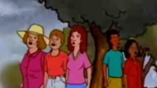 getlinkyoutube.com-Youtube Poop: The King of the Hill Triple Trailer Extravaganza