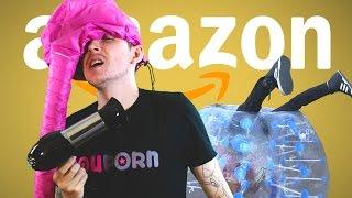getlinkyoutube.com-BUBBLE BOY • AMAZON PRIME TIME
