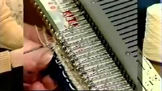 getlinkyoutube.com-Choosing & Using Knitting Machines