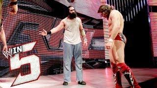getlinkyoutube.com-WWE in 5 - Week of December 30, 2013
