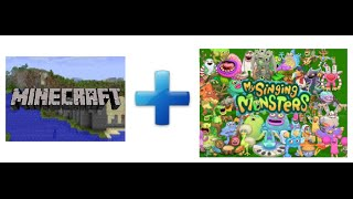 getlinkyoutube.com-Minecraft My Singing Monsters Part 1 (Noggin)