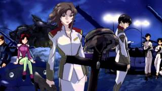getlinkyoutube.com-Gundam SEED Ending 1 - Full Song | Official Music Video