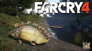 getlinkyoutube.com-(HIA.TV) Far Cry 4 เป็นเกมตกปลา
