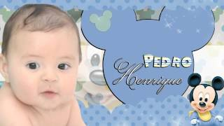 getlinkyoutube.com-Abertura Mickey Baby by Pamella Mell