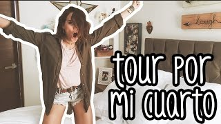 getlinkyoutube.com-¡TOUR POR MI CUARTO! ♥ - Yuya