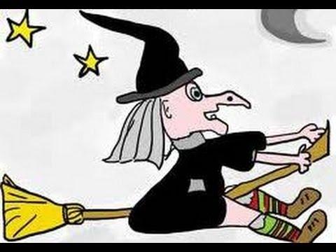 Cuentos infantiles - La bruja Endunda - Cuentacuentos