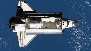 getlinkyoutube.com-Planet Wissen - Das Ende des Space Shuttle