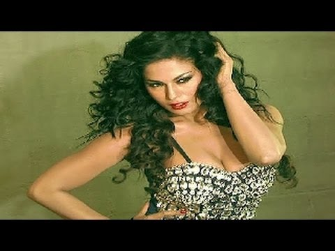 Veena Malik's HOT PHOTOSHOOT Teaser: MUST WATCH