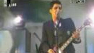getlinkyoutube.com-Placebo - Every You Every Me, The Bitter End, Special K
