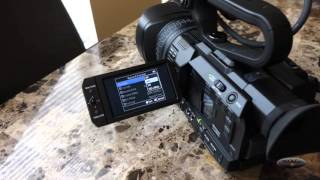 getlinkyoutube.com-JVC GY-HM170 vs  Canon XF200