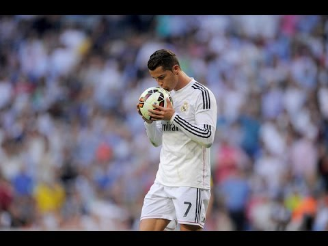 Cristiano Ronaldo 2011 720p HD - City Of Dreams