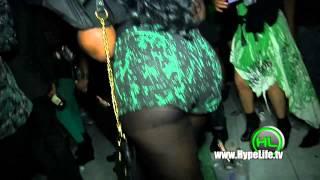 getlinkyoutube.com-Fame Floss Black and Green Affair