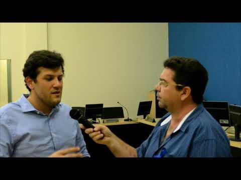 Palestra trouxe especialista em Urologia para falar do Câncer de Próstata