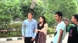 getlinkyoutube.com-Mesra Dalam Film, Dimas Anggara Ternyata Harus Izin Pacar