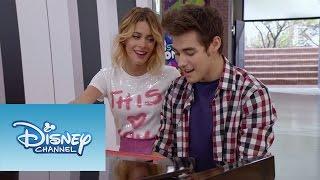 Violetta: Momento Musical: Amor en el Aire - León, Violetta