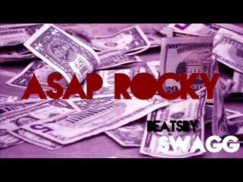 ASAP Rocky Type Instrumental Beat (Clams Casino Style) Prod. by SWAGG