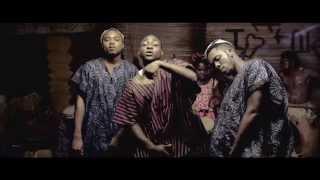 getlinkyoutube.com-Aye - Davido (Official Music Video)