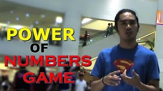getlinkyoutube.com-PUA ACADEMY Episode 6___POWER OF NUMBERS GAME by Sir Yuri
