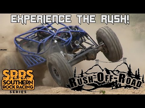 ROCK BOUNCING | EXPERIENCE THE RUSH