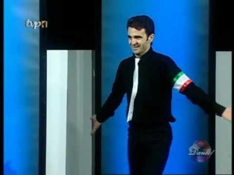 Omid - Semi Final 2012.mp4