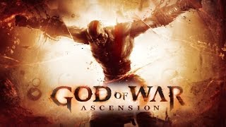 getlinkyoutube.com-God of War: Ascension - Disturbed - Decadence
