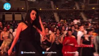 getlinkyoutube.com-Trisha - Most Popular South Indian Star on Social Media Twitter - SIIMA 2014 Awards