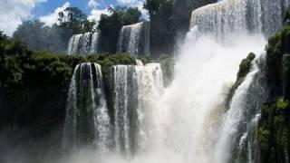 Iguazu Falls in HD - Argentina