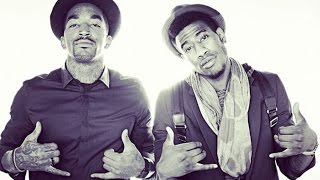getlinkyoutube.com-Iman Shumpert and JR Smith (CAVS) - More than just teammates