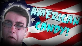 getlinkyoutube.com-TRYING AMERICAN CANDY!