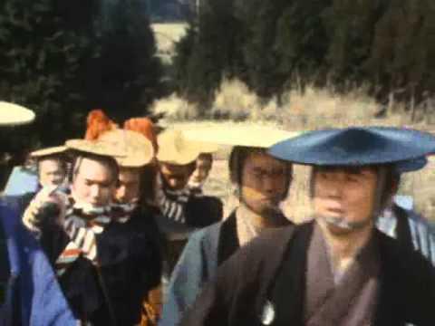 Samurai Itto Ogami TUTTE le puntate in DVD
