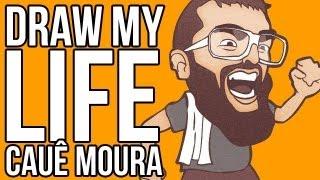 getlinkyoutube.com-DRAW MY LIFE - Cauê Moura
