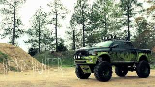 getlinkyoutube.com-Head Hunter: Custom 2009 Dodge Ram