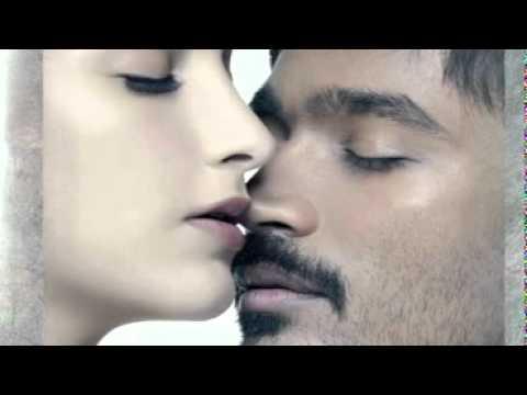 Kannazhaga The Kiss Of Love - moonu 3  tamil HD Song