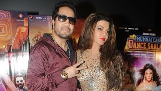 Kiss Controversy: Mika patches up with Rakhi Sawant
